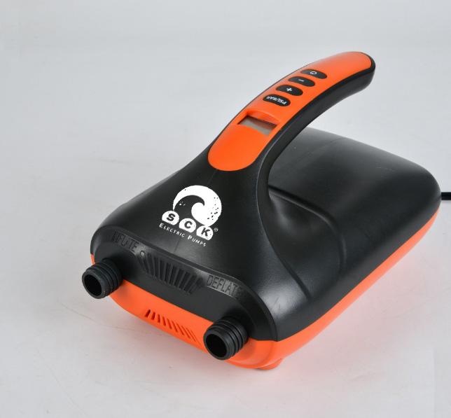 Ηλεκτρική τρόμπα για SUP E-pump 3 SCK