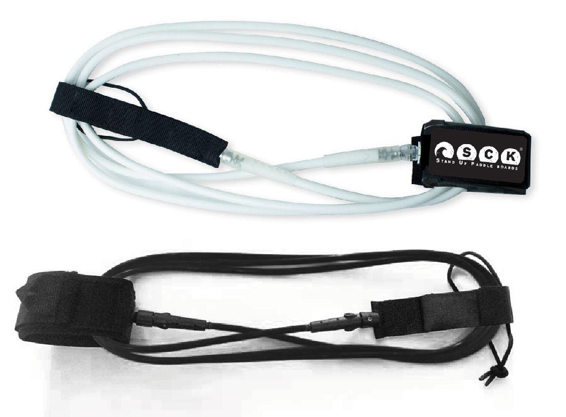 SCK safety SUP leash 9ft