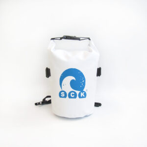 DRY-3L dry bag for the waist by SCK