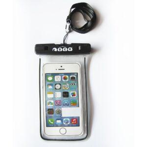 Dry phone case SCK black