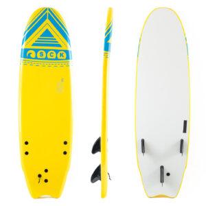 Σανίδα surf soft board 6άρα