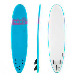 Σανίδα surf soft board 7άρα