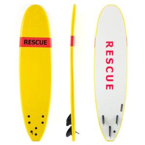 Σανίδα surf soft board 7άρα Rescue