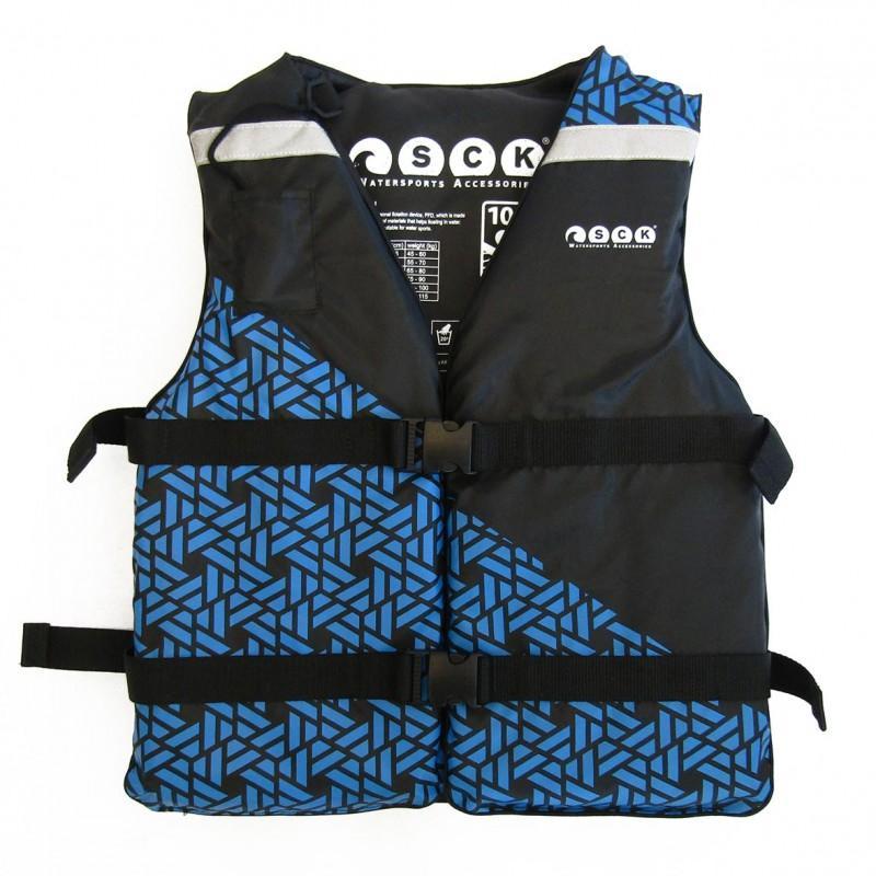 Σωσίβιο universal SCK Μπλε για θαλάσσια σπορ