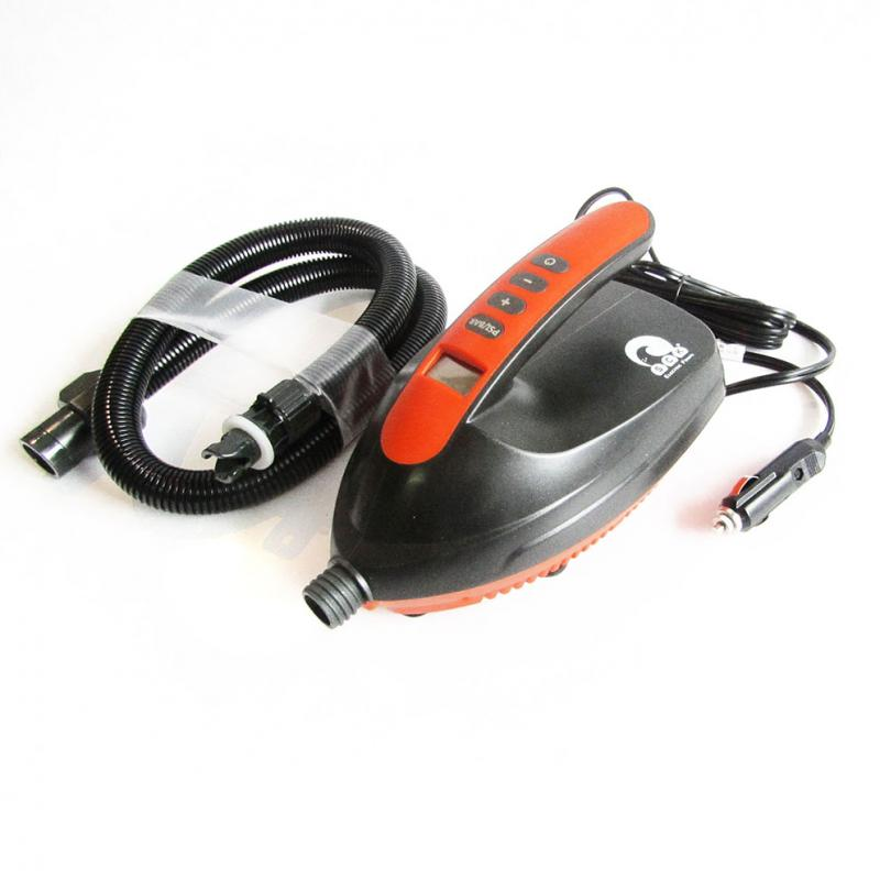 SCK EP2 electric pump for SUP