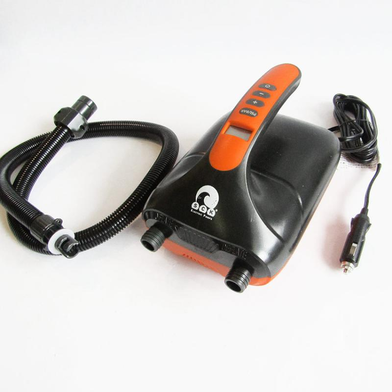 SCK EP3 electric pump for SUP