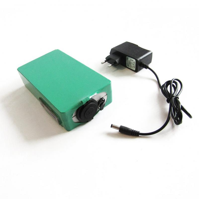 Battery pack 12V SCK